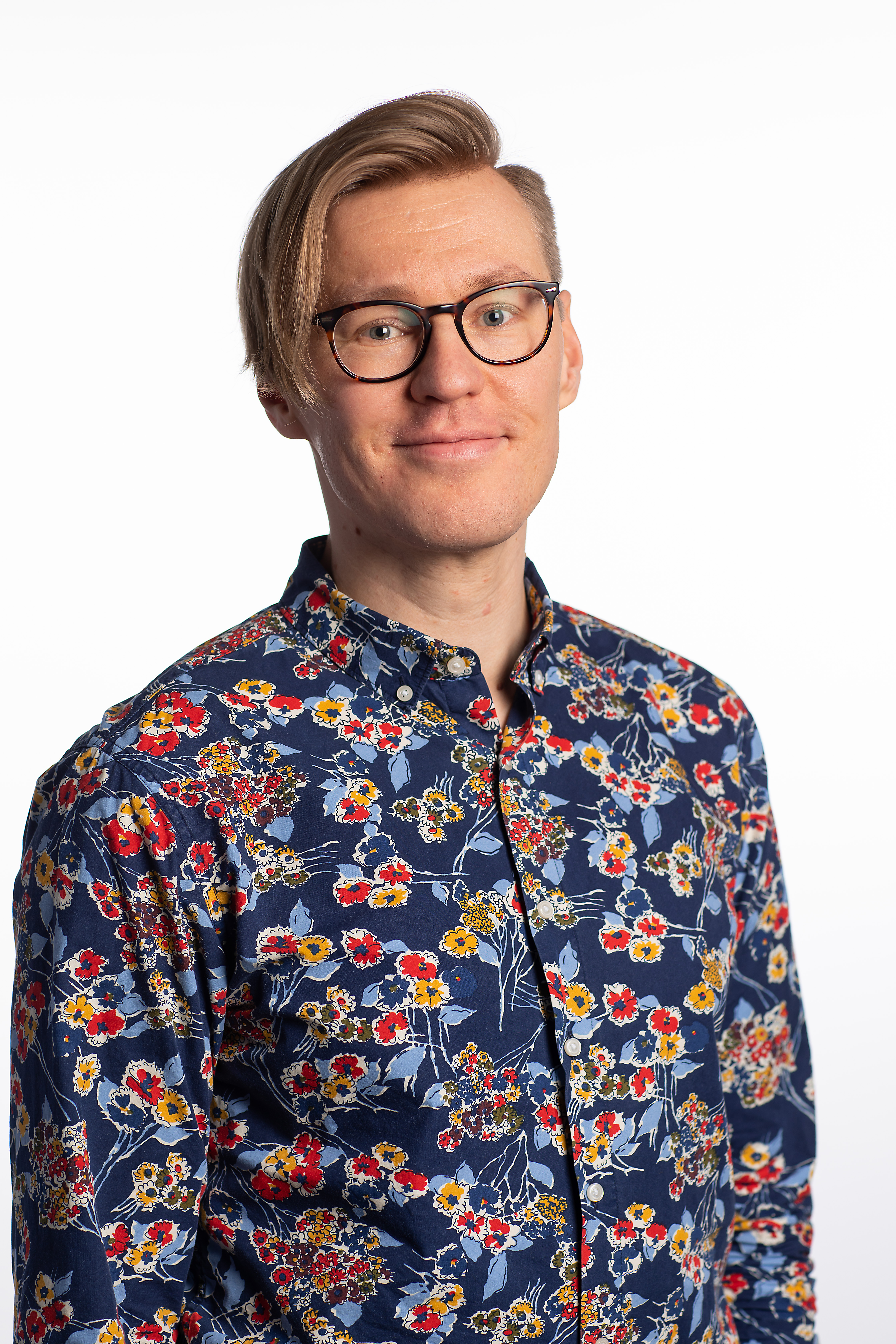 Antti Eronen, Business Owner, Vincit LaaS