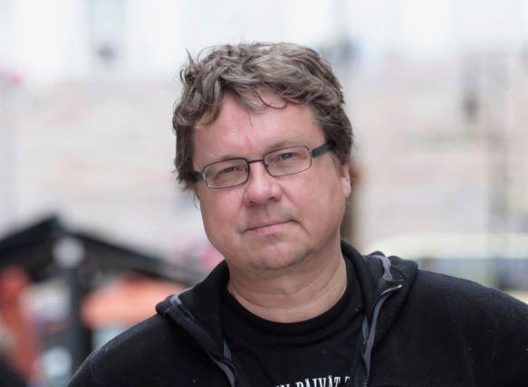 Pekka Sauri, työelämäprofessori, Helsingin yliopisto